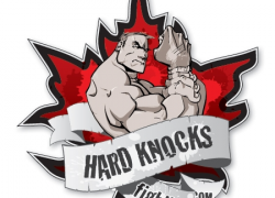 Hard Knocks 27: Calgary Fight Card Released