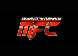 Maximum Fighting Championship signs Shane Nelson vs. Graham Spencer for MFC 35