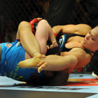 Strikeforce recap: Rousey submits Kaufman in under a minute to retain title