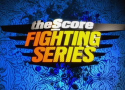 Thomas vs. Sharkey and Marques vs. Montgomery added to Score Fighting Series on Aug. 25