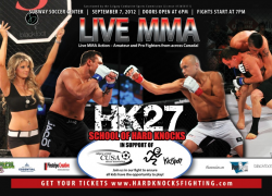Hard Knocks 27 weigh-in results