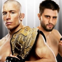 Montreal's UFC 154: St-Pierre vs Condit on sale September 29