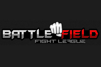 Battlefield Fight League 18 – Vancouver