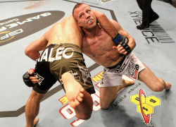 Nick Ring to battle Costa Philippou at UFC 154 in Montreal