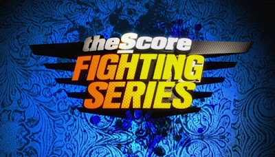Whitlock vs Glenn confirmed for The Score Fighting Series on Oct. 19 in Sarnia