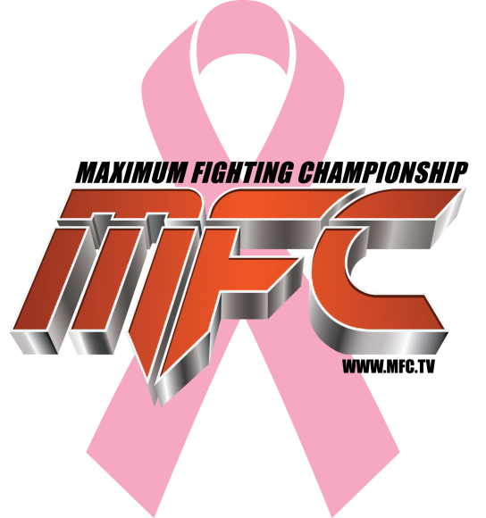 "MFC announces ""Power of Pink"" on October 26 in Edmonton"