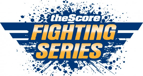 "Brad ""The Bonesaw"" Cardinal to face Horodecki in new headline bout at The Score Fighting Series"