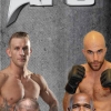 Full fight card is set for Aggression Fighting Championship 13 in Victoria BC, November 3