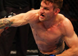 "Aggression FC: John Alessio talks Dave Mazany fight ""I'm a better fighter than him"""