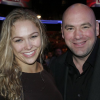Dana White is 'working' on introducing UFC women's division with Ronda Rousey
