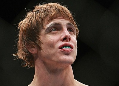 Update: John Maguire replaces Besam Yousef, will fight Matt Riddle at UFC 154