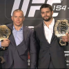 "UFC 154 Primetime for ""St-Pierre vs. Condit"" premiers on Nov. 6 on FUEL TV"