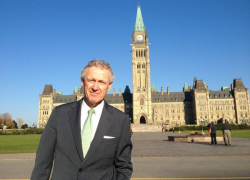 Bill to amend Criminal Code to formally legalize MMA in Canada was intro'd into House of Commons