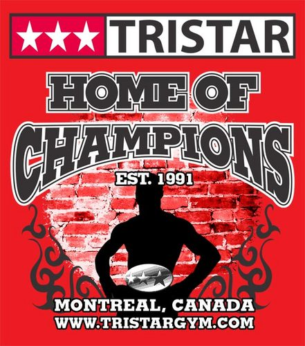 Tristar Fights 1 – Montreal, Quebec