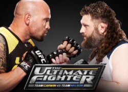 The Ultimate Fighter episode Four recap: Team Carwin pulls ahead