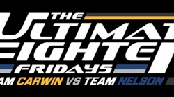 The Ultimate Fighter Episode 6: Team Nelson bounces back