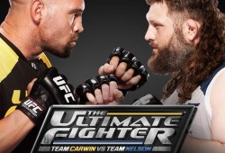 The Ultimate Fighter Fridays – Episode 7 recap and quotes