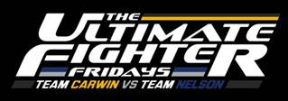 The Ultimate Fighter episode-five results: Team Carwin takes 3-1 lead