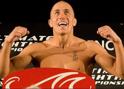 GSP heavy favourite over Condit amongst Canadian and American fans