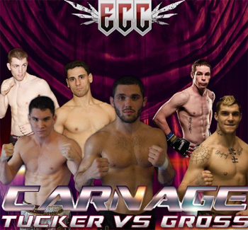 Halifax's ECC league pushes fight date to February, 2013
