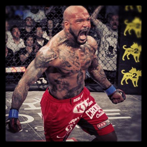 Ryan Ford announces bout against Tyler Jackson at Aggression FC on Nov. 23