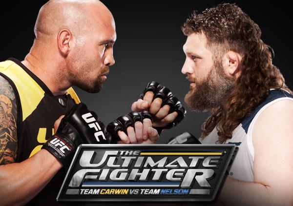 The Ultimate Fighter 16 Episode 8 recap: Manley submits Chaney