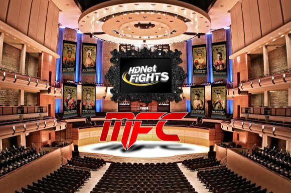 Maximum Fighting suing Winspear Centre for $500,000