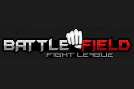 Battlefield Fight League 21: Colin Daynes vs. Matt Dwyer for the title