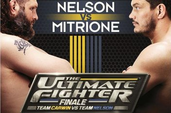 How to watch the Ultimate Fighter 16 finale tonight (Dec.15)