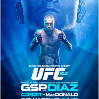Tickets for stacked welterweight UFC 158 card in Montreal on sale Jan. 19