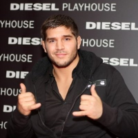 Patrick Cote announces next fight to be at 170-pounds