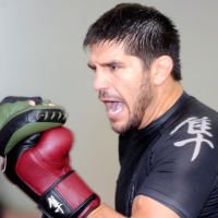 Patrick Cote vs. Bobby Voelker official for UFC 158 in Montreal