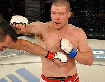 Havoc FC 1 results: Nathan Gunn TKO's his way to victory