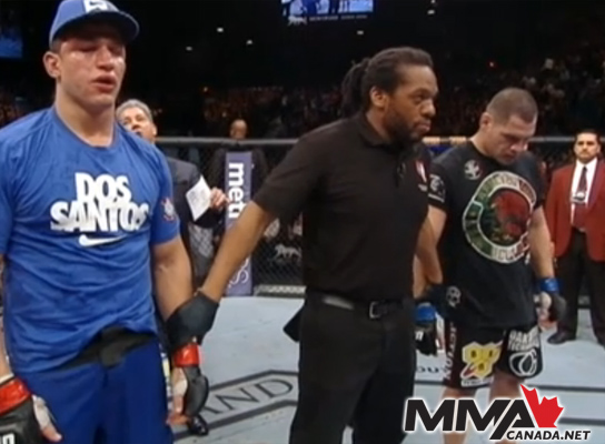 UFC 155 results: Velasquez wins back title, Miller dominates Lauzon