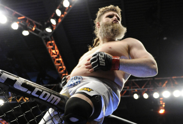 The Ultimate Fighter 16 salaries and payouts