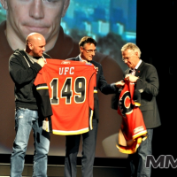 UFC President Dana White will make up UFC 149 card to the upset fans