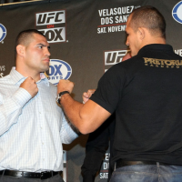(Live Stream) Watch UFC 155 'Dos Santos vs Velasquez' II Pre-fight Press Conference starting at 4 pm ET