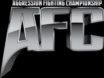 Aggression Fighting Championship (AFC) announces upcoming events