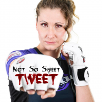 It's a female invasion with Charmaine Tweet vs. Sy Jewett at AFC 15 in Calgary