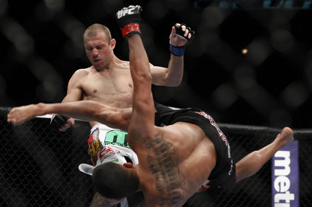 Watch UFC on Fox 6 video highlights