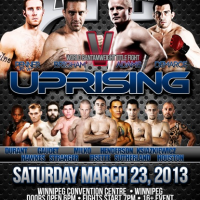Curtis Demarce returns to MMA on March 23 at AFC 16