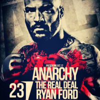 Quick note: Ryan Ford confirmed for AFC 17 fight card on March 23