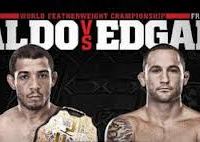 """How and where to watch UFC 156 """"Aldo vs. Edgar"""" online and on TV tonight"""
