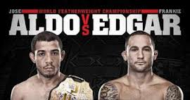 "How and where to watch UFC 156 ""Aldo vs. Edgar"" online and on TV tonight"