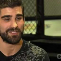 The Inside Story: Canadian UFC fighter shares past experience with bullying
