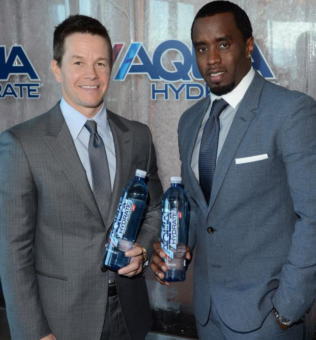 Product Review: Aqua Hydrate, Perform at the top of your game #nomatterwhat