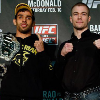 UFC on FUEL TV 7 weigh in video replay and results