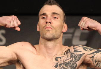 George Roop vs. Reuben Duran booked for UFC 158 in Montreal