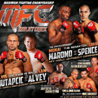 """MFC 36 """"Reality Check"""" results and live coverage from Edmonton"""