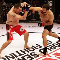 World Series of Fighting and NBC Sports Network Sign Multi-Year Partnership